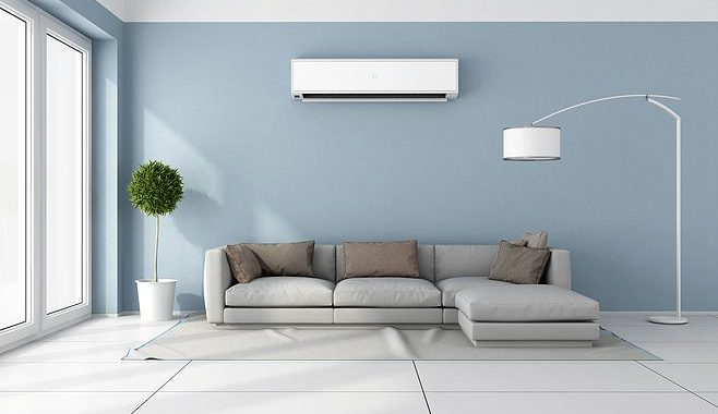 How Do I Calculate What Size Air Conditioner I Need?