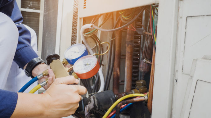5 Benefits Of Hiring Airfreeze To Install Your Air Conditioning