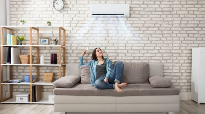 5 Ways To Improve Aircon Efficiency Without Paying A Cent