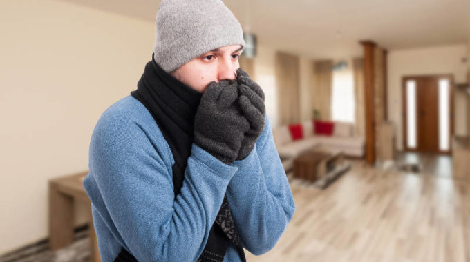 4 Common Air Conditioning Problems In Winter