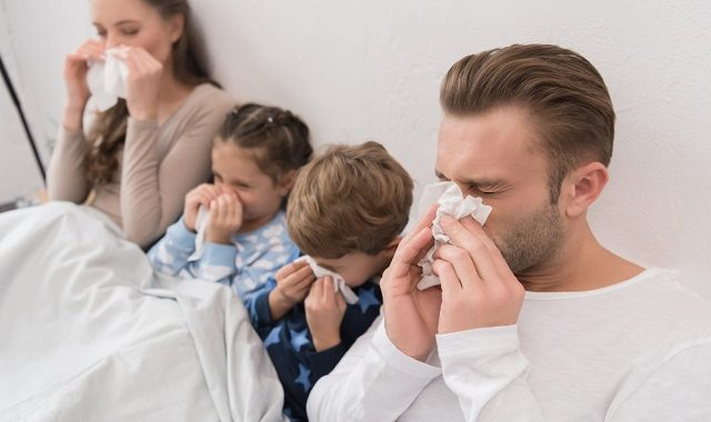 3 Warning Signs Of Bad Air Quality In Your Home