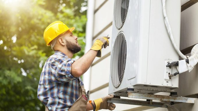 Air Conditioning Companies Cape Town