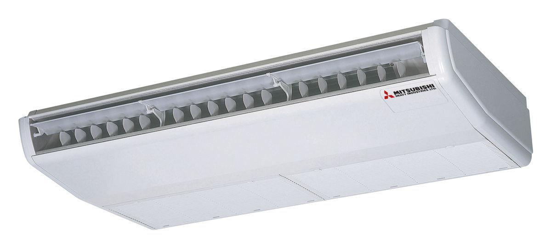 Under Ceiling Split Units Airfreeze
